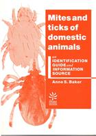 Mites and ticks of domestic animals: an identification guide and information source