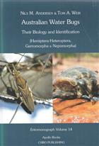 Australian Water Bugs: Their Biology and Identification. (Hemiptera-Heteroptera, Gerromorpha & Nepomorpha)