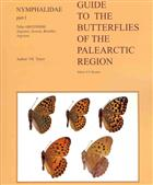 Guide to the Butterflies of the Palearctic Region: Nymphalidae 1:  Tribe Argynnini. Argynnis, Issoria, Brenthis, Argyreus
