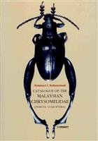 Catalogue of the Malaysian Chrysomelidae (Coleoptera)
