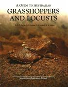 Guide to Australian Grasshoppers and Locusts