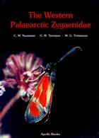 The Western Palaearctic Zygaenidae (Lepidoptera)