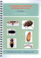 Carpet Beetles, Textile Moths and related Insect Pests