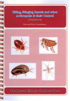 Biting and Stinging Insects and other Arthropods and their Control