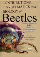 Contributions to Systematics and Biology of Beetles: Papers Celebrating the 80th Birthday of Igor Konstantinovich Lopatin