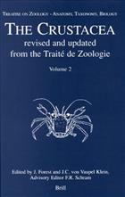 Treatise on Zoology - Anatomy, Taxonomy, Biology - The Crustacea, Vol. 2