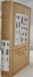 Anglers' Fishes & their Natural History