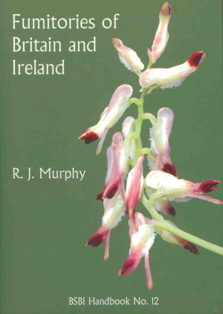 MURPHY, R.J. - Fumitories of Britain and Ireland
